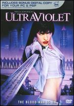 Ultraviolet [Includes Digital Copy] [2 Discs] - Kurt Wimmer