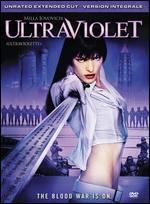 Ultraviolet - Kurt Wimmer