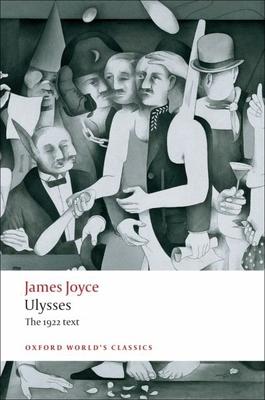 Ulysses - Joyce, James, and Johnson, Jeri