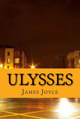 Ulysses - Joyce, James, and Smit, Owen (Editor)