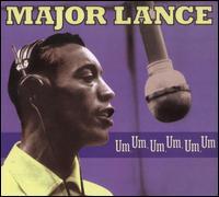 Um, Um, Um, Um, Um, Um [Collectables] - Major Lance