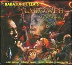Umbo Weti: A Tribute to Leon Thomas