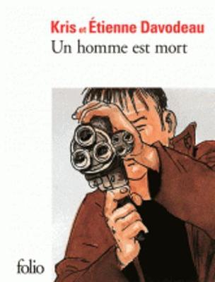 Un Homme Est Mort - Davodeau, Etienne