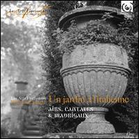 Un Jardin a l'Italienne - Carlo Vistoli (counter tenor); John Taylor Ward (bass); Lea Desandre (mezzo-soprano); Les Arts Florissants;...