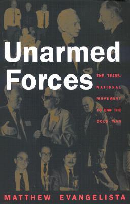 Unarmed Forces - Evangelista, Matthew