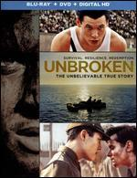 Unbroken [2 Discs] [Includes Digital Copy] [UltraViolet] [Blu-ray/DVD]