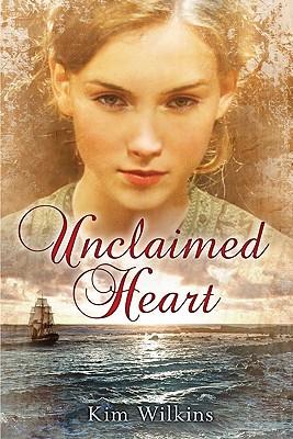 Unclaimed Heart - Wilkins, Kim