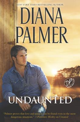 Undaunted: A Redemption Romance - Palmer