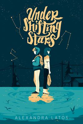 Under Shifting Stars - Latos, Alexandra