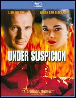 Under Suspicion [Blu-ray] - Simon Moore