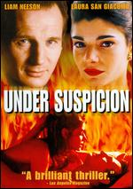 Under Suspicion [P&S] - Simon Moore