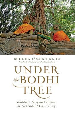 Under the Bodhi Tree: Buddha's Original Vision of Dependent Co-Arising - Buddhadasa