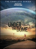 Under the Dome: The Complete Series [12 Discs]