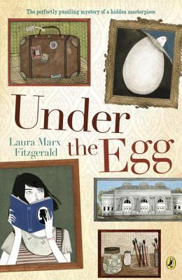 Under the Egg - Fitzgerald, Laura Marx