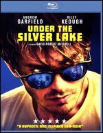 Under the Silver Lake [Blu-ray] - David Robert Mitchell