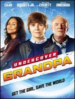 Undercover Grandpa - Erik Canuel