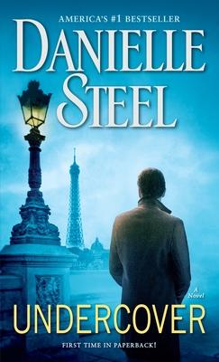 Undercover - Steel, Danielle