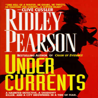 Undercurrents - Pearson, Ridley