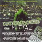 Underground Hittaz, Vol.1