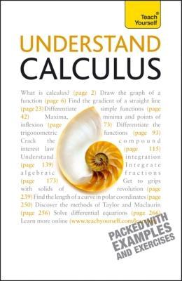 Understand Calculus - Abbott, Paul, (Ma, and Neill, Hugh