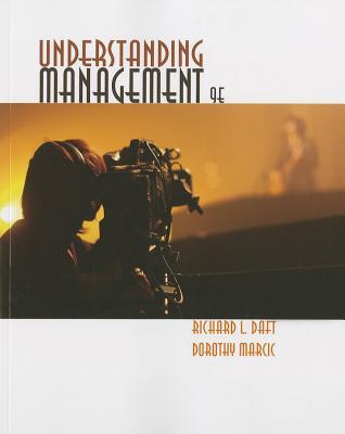 9781285421230 understanding management richard l daft understanding management daft richard l fandeluxe Gallery
