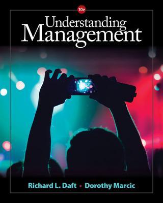 Understanding Management - Daft, Richard L