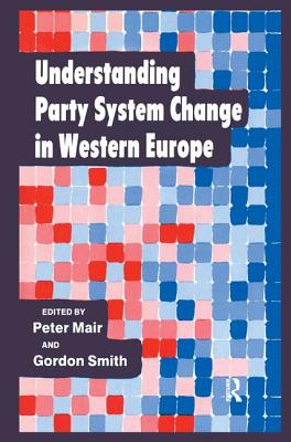 Understanding Party System Change in Western Europe - Mair, Peter
