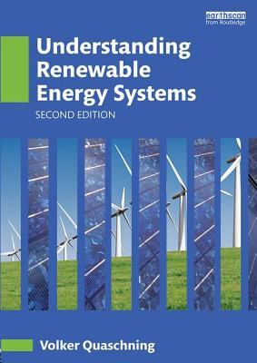 Understanding Renewable Energy Systems - Quaschning, Volker