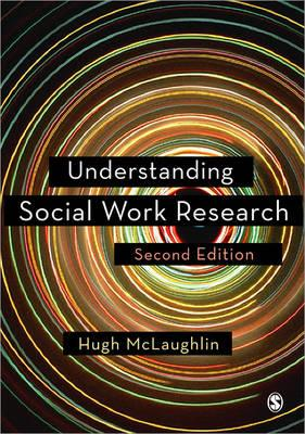 Understanding Social Work Research - McLaughlin, Hugh