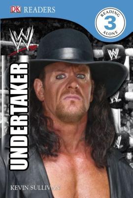 Undertaker - Sullivan, Kevin