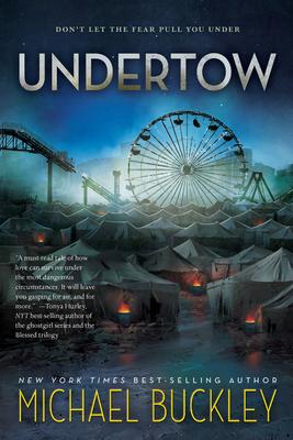 Undertow - Buckley, Michael, Msgr.