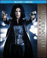 Underworld: Awakening [Includes Digital Copy] [Blu-ray] - Bjorn Stein; Mans Marlind
