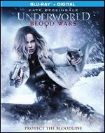 Underworld: Blood Wars [Includes Digital Copy] [Blu-ray] - Anna Foerster