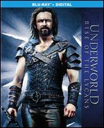Underworld: Rise of the Lycans [Includes Digital Copy] [UltraViolet] [Blu-ray] - Patrick Tatopoulos