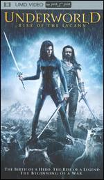 Underworld: Rise of the Lycans [UMD]