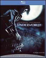 Underworld [Unrated] [Blu-ray] - Len Wiseman
