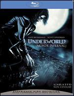 Underworld [Unrated] [French] [Blu-ray]