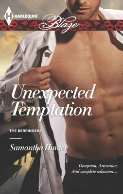 Unexpected Temptation - Hunter, Samantha