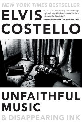 Unfaithful Music & Disappearing Ink - Costello, Elvis