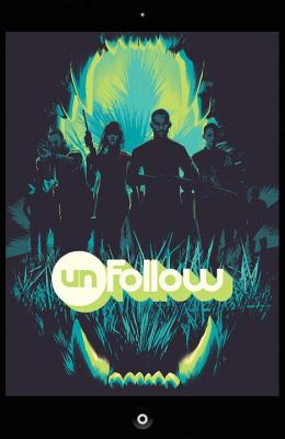 Unfollow Vol. 3: Turn It Off - Williams, Rob