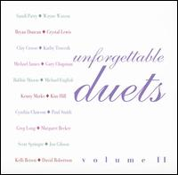Unforgettable Duets, Vol. 2 - Various Artists