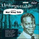 Unforgettable: Songs by Nat King Cole