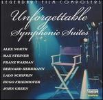Unforgettable Symphonic Suites