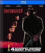 Unforgiven [20th Anniversary] [French] [Blu-ray]