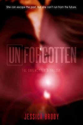Unforgotten - Brody, Jessica