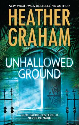 Unhallowed Ground - Graham, Heather