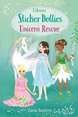 Unicorn Rescue - Davidson, Zanna