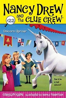 Unicorn Uproar - Keene, Carolyn