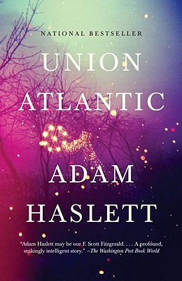 Union Atlantic - Haslett, Adam