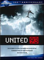 United 93 [Universal 100th Anniversary] - Paul Greengrass